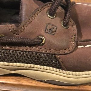 Sperry Shoes - 🎉HP🎉       ⛵️Sperry Boys Billfish Boat Shoes⛵️